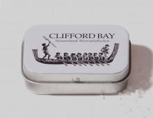 Meersalzflocken kaufen Clifford Bay Neuseeland REISESALZ